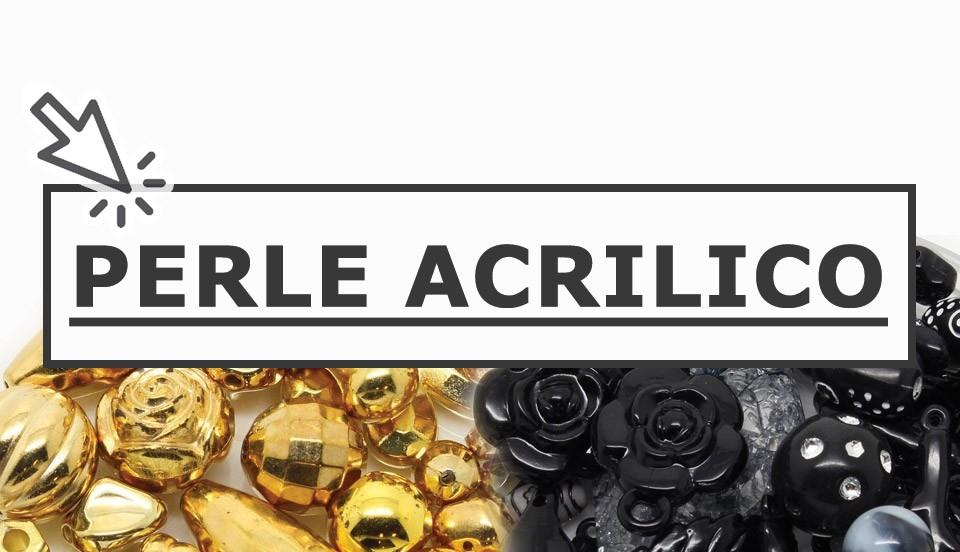 Perle Acrilico