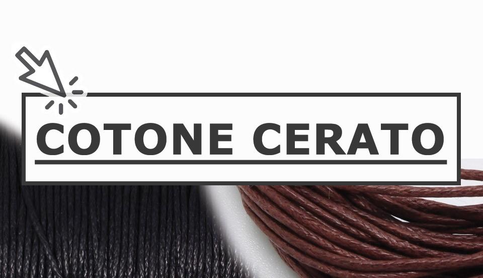 Cotone Cerato