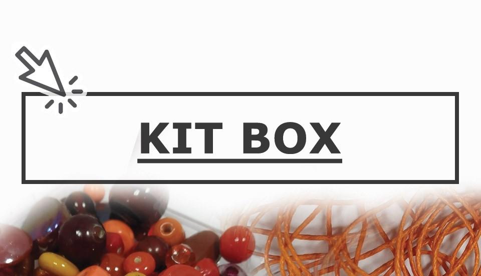 Kit Box Perline